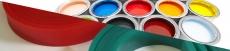 Краска для шелкографии и ракельная резина
